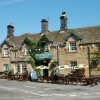 Another view of the Devonshire Arms
