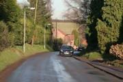 Askham Village looking towards Upton