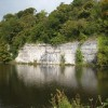 River Wye at Cressbrook