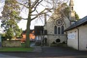 Parish Church of St Philip and St James , Up Hatherley