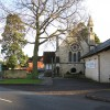 Parish Church of St Philip and St James , Up Hatherley