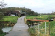 Gallowgate Farm