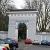 Gateway, Oldway Mansion