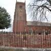 Paignton parish church
