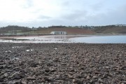 Low tide at Broadsands