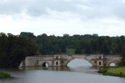 Grand Bridge, Blenheim Palace, Woodstock