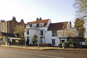 The White House, Silver Street, Enfield