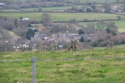 Litton Cheney from the A35