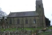St Andrew's Church Thursby
