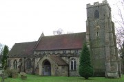 All Saints Wickhambrook