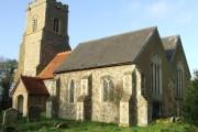 St Margaret Somerton