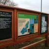 Attenborough Nature Reserve Main Information Board