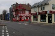 Bear Inn, Lewes Road