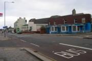 The Hub, Lewes Road