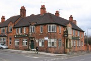 Creswell - Station Hotel