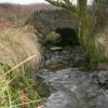 Bridge over the Allt Criche