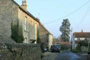 Church Road, Doynton