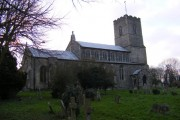 Fressingfield Church