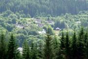 Eredine Village, South LochAweside, Argyll