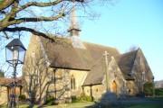 Christ Church, Shamley Green