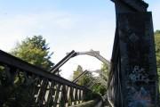 Bridge over River Taff