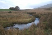 River Annas by the Corney Fell lane