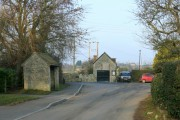 Doynton, Toghill Lane
