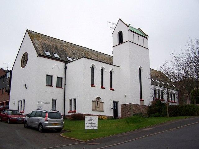 St Michael's Court