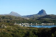 Lochinver and Suilven
