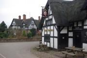White Lion Inn, Barthomley