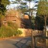 Oast House adj Great Durgates, Station Road, Wadhurst, East Sussex