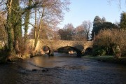 Arrow Bridge, Pembridge