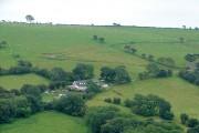 Llechwedd-hen farm