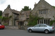 The Old Hall Youlgrave