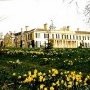 Polesden Lacey - South Front