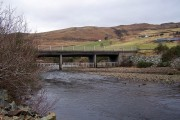 Bridge over River Drynoch