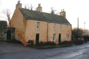 The Old Inn at Roslin