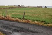 Farmland near Kirkness