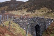 Bridge over the Bealach na Feadan