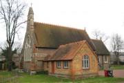 Chalvey: St Peter's Church