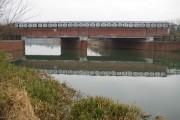Jubilee River: Chalvey Bridge