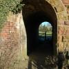 Footpath underpass, Fawler