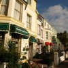 Hotels on Beach Road, Paignton