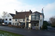 The Long Hop Pub, Meopham Green