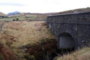 Bridge over Allt na h-Atha