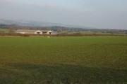 Farmland near Bredon