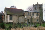 Church of St Bartholomew, Langford