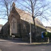 St Saviour's Church - Brookroyd Lane