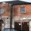 Wirksworth - Old Co-op Building