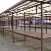 Abandoned Market at Long Eaton
